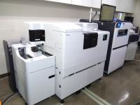 特殊免疫装置(Sysmex HISCL-5000)