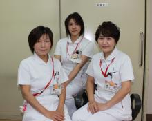 当院の特任肝炎コーディネーター